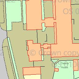 Map tile 84466.63171