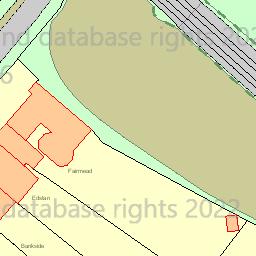Map tile 84306.63173