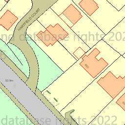 Map tile 84306.63175