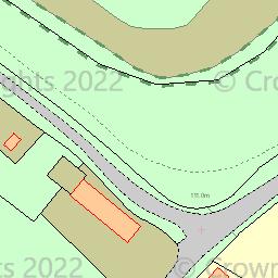 Map tile 84316.63175