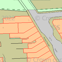 Map tile 84363.63175