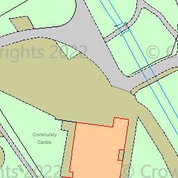 Map tile 84454.63175