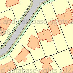 Map tile 84458.63175