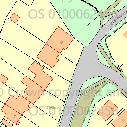 Map tile 84312.63176