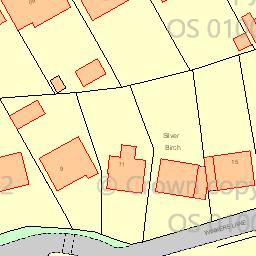 Map tile 84466.63176