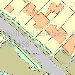 Map tile 84308.63177