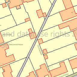 Map tile 84451.63177