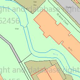 Map tile 84308.63178