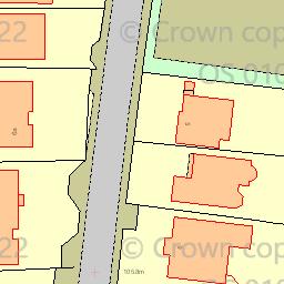 Map tile 84363.63178