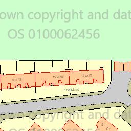 Map tile 84373.63178