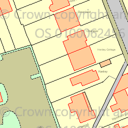 Map tile 84450.63178