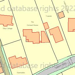Map tile 84458.63178