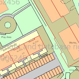 Map tile 84308.63179