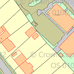 Map tile 84307.63181