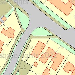 Map tile 84311.63181