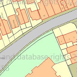 Map tile 84451.63181