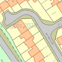 Map tile 84304.63182