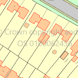 Map tile 84312.63182