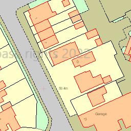 Map tile 84456.63182