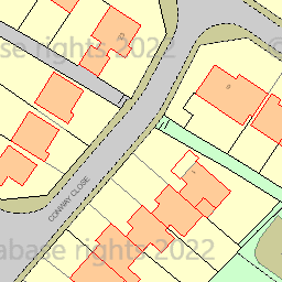Map tile 84311.63183
