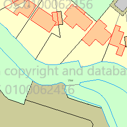 Map tile 84310.63184