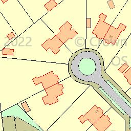 Map tile 84295.63185