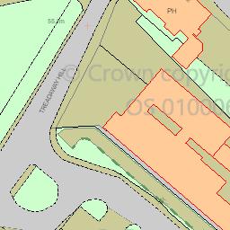 Map tile 84307.63185