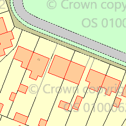 Map tile 84293.63186