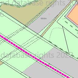 Map tile 84306.63186