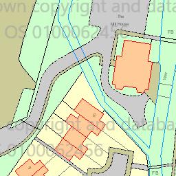 Map tile 84310.63186