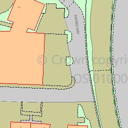 Map tile 84314.63187