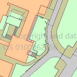 Map tile 84366.63187