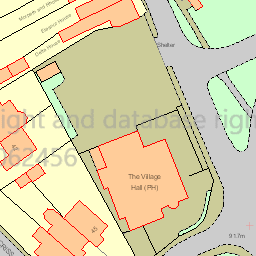Map tile 84446.63187