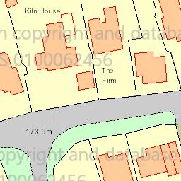 Map tile 84151.63188