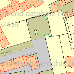 Map tile 84376.63188