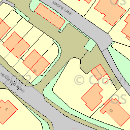 Map tile 84295.63189