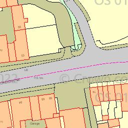 Map tile 84377.63189