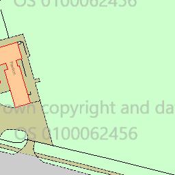 Map tile 84380.63189