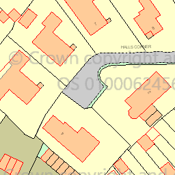 Map tile 84298.63190