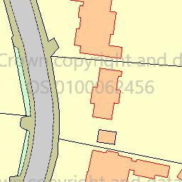 Map tile 84352.63190
