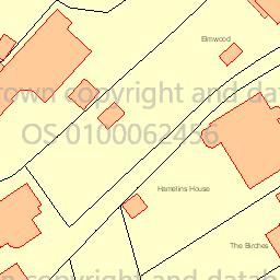 Map tile 84448.63190
