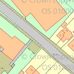 Map tile 84314.63191