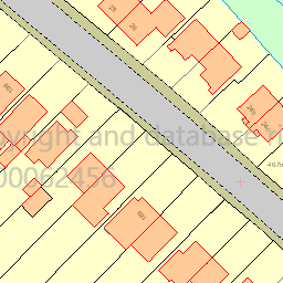 Map tile 84315.63192