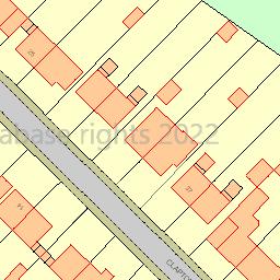 Map tile 84318.63192