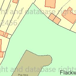 Map tile 84301.63193