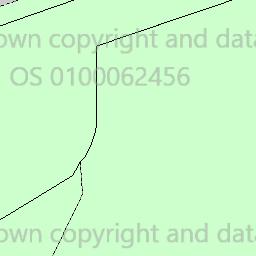 Map tile 84366.63193