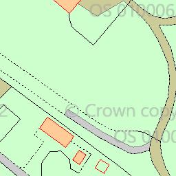 Map tile 84293.63194