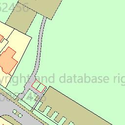 Map tile 84301.63194