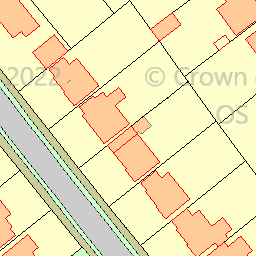 Map tile 84295.63195