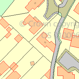 Map tile 84300.63195